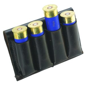 4 shot Slip-on Cartridge Holder