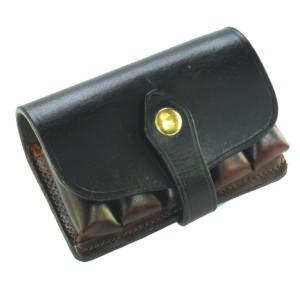 Leather Choke Wallet